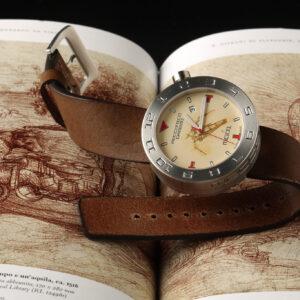 MG01 Da Vinci - Glider