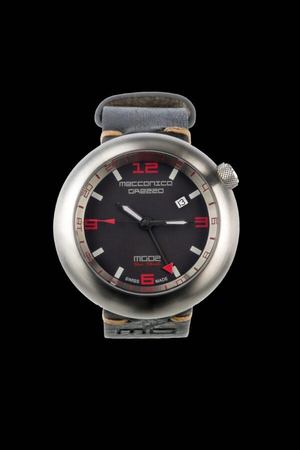 MG02 Sea Steel ST
